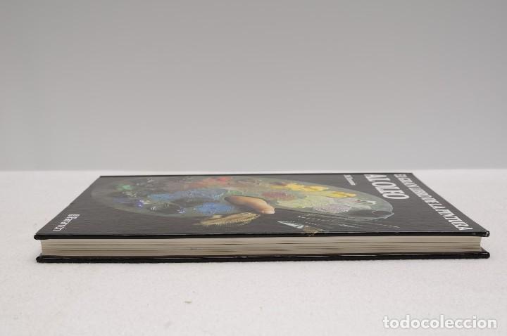 Libros antiguos: GUÍA DEL ARTISTA – CURSO COMPLETO DE DIBUJO & PINTURA - EL RINCÓN DEL PINTOR. ACUARELA (7 LIBROS) - Foto 35 - 111449519