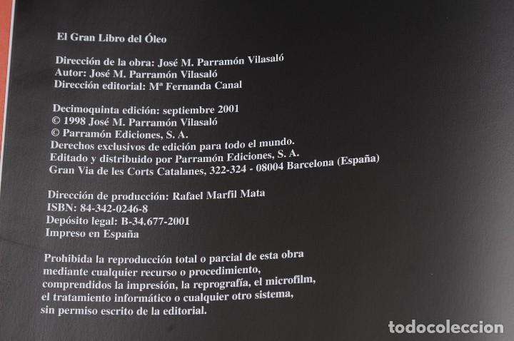 Libros antiguos: GUÍA DEL ARTISTA – CURSO COMPLETO DE DIBUJO & PINTURA - EL RINCÓN DEL PINTOR. ACUARELA (7 LIBROS) - Foto 36 - 111449519