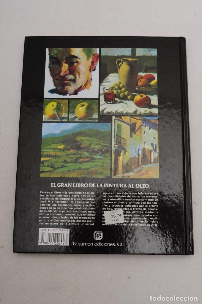 Libros antiguos: GUÍA DEL ARTISTA – CURSO COMPLETO DE DIBUJO & PINTURA - EL RINCÓN DEL PINTOR. ACUARELA (7 LIBROS) - Foto 43 - 111449519