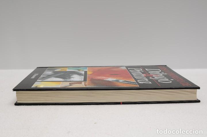 Libros antiguos: GUÍA DEL ARTISTA – CURSO COMPLETO DE DIBUJO & PINTURA - EL RINCÓN DEL PINTOR. ACUARELA (7 LIBROS) - Foto 46 - 111449519