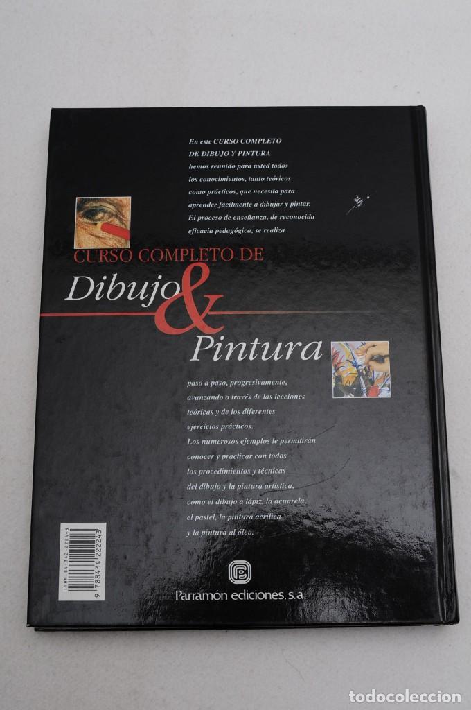 Libros antiguos: GUÍA DEL ARTISTA – CURSO COMPLETO DE DIBUJO & PINTURA - EL RINCÓN DEL PINTOR. ACUARELA (7 LIBROS) - Foto 52 - 111449519
