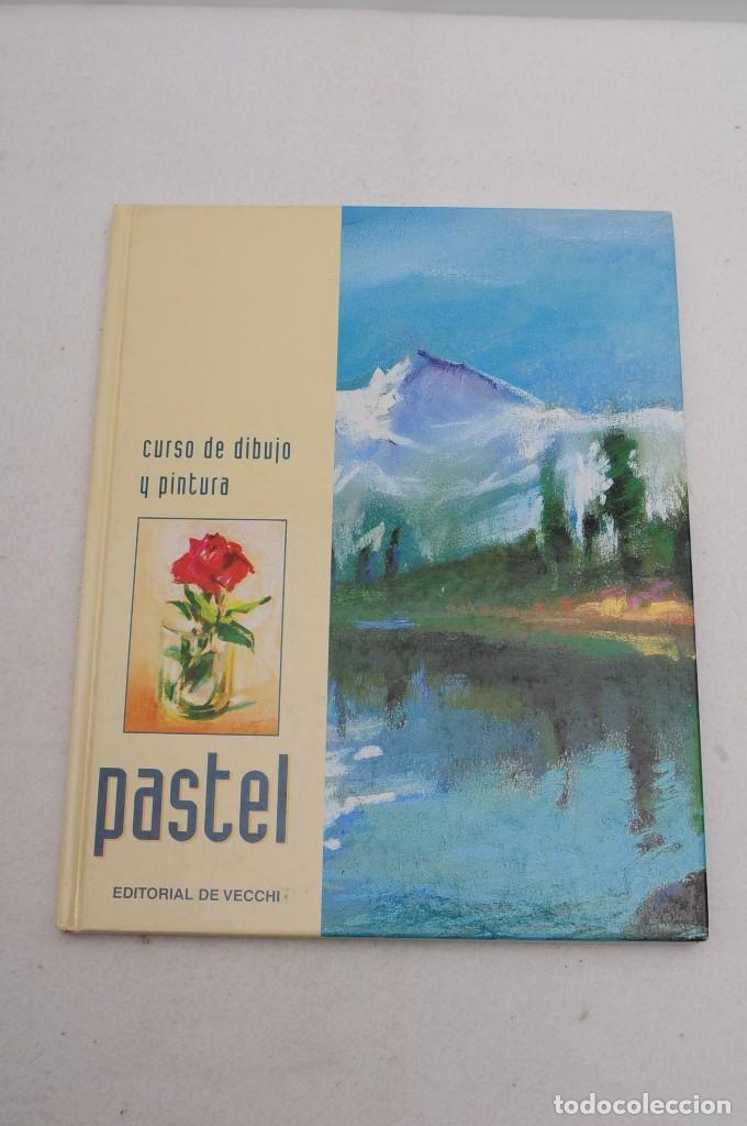 Libros antiguos: GUÍA DEL ARTISTA – CURSO COMPLETO DE DIBUJO & PINTURA - EL RINCÓN DEL PINTOR. ACUARELA (7 LIBROS) - Foto 53 - 111449519