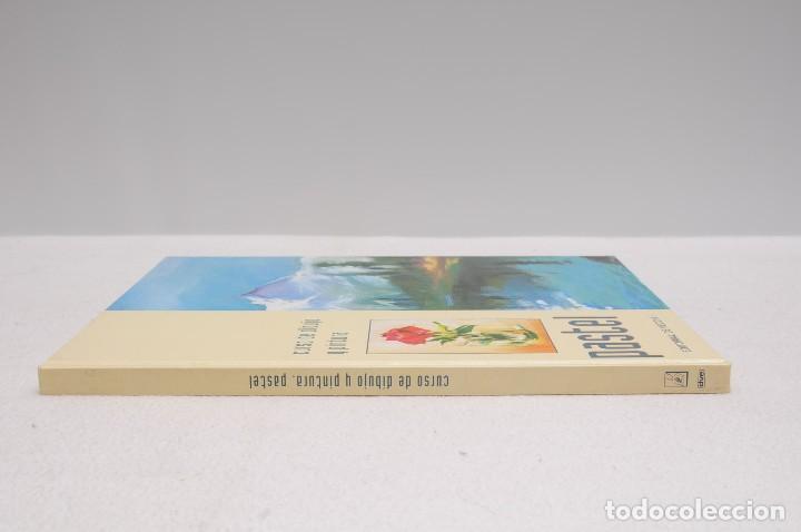 Libros antiguos: GUÍA DEL ARTISTA – CURSO COMPLETO DE DIBUJO & PINTURA - EL RINCÓN DEL PINTOR. ACUARELA (7 LIBROS) - Foto 54 - 111449519