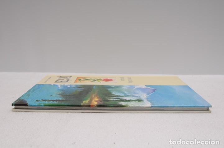 Libros antiguos: GUÍA DEL ARTISTA – CURSO COMPLETO DE DIBUJO & PINTURA - EL RINCÓN DEL PINTOR. ACUARELA (7 LIBROS) - Foto 55 - 111449519