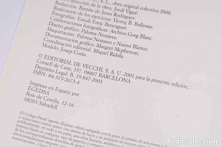 Libros antiguos: GUÍA DEL ARTISTA – CURSO COMPLETO DE DIBUJO & PINTURA - EL RINCÓN DEL PINTOR. ACUARELA (7 LIBROS) - Foto 56 - 111449519