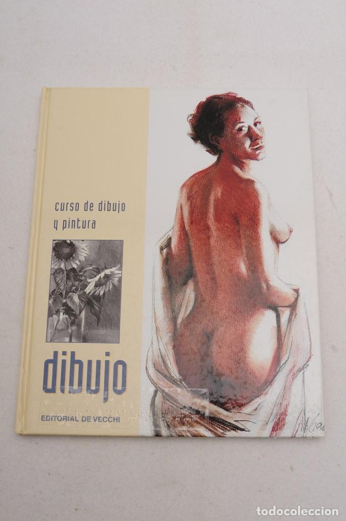 Libros antiguos: GUÍA DEL ARTISTA – CURSO COMPLETO DE DIBUJO & PINTURA - EL RINCÓN DEL PINTOR. ACUARELA (7 LIBROS) - Foto 61 - 111449519
