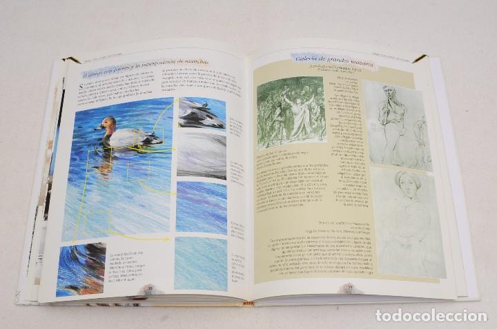 Libros antiguos: GUÍA DEL ARTISTA – CURSO COMPLETO DE DIBUJO & PINTURA - EL RINCÓN DEL PINTOR. ACUARELA (7 LIBROS) - Foto 67 - 111449519