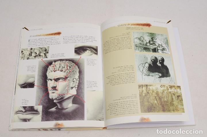 Libros antiguos: GUÍA DEL ARTISTA – CURSO COMPLETO DE DIBUJO & PINTURA - EL RINCÓN DEL PINTOR. ACUARELA (7 LIBROS) - Foto 69 - 111449519