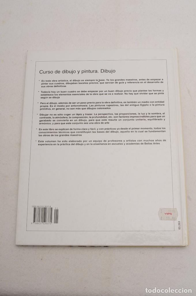 Libros antiguos: GUÍA DEL ARTISTA – CURSO COMPLETO DE DIBUJO & PINTURA - EL RINCÓN DEL PINTOR. ACUARELA (7 LIBROS) - Foto 70 - 111449519