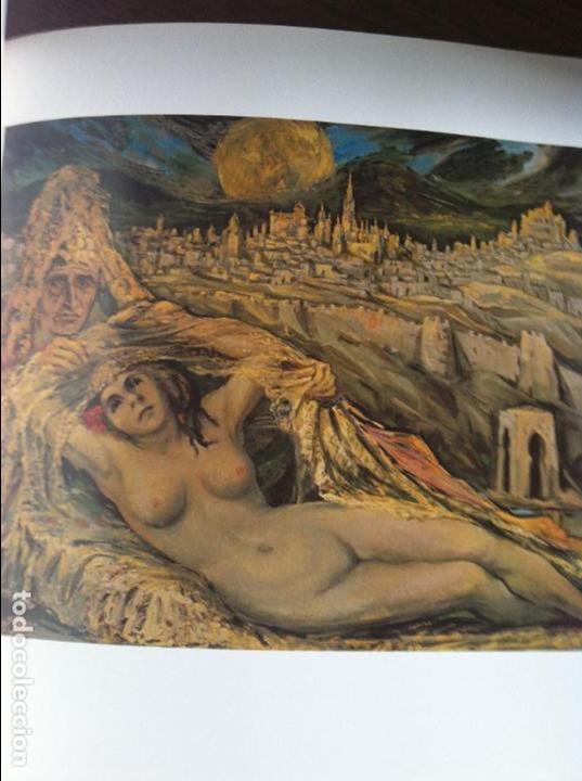 Libros antiguos: GUERRERO MALAGON TOLEDO EN UN HOMBRE - Foto 5 - 218434761