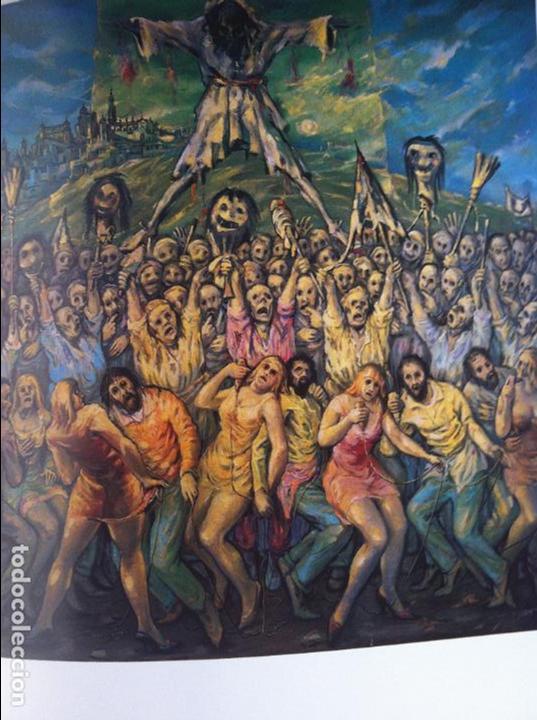 Libros antiguos: GUERRERO MALAGON TOLEDO EN UN HOMBRE - Foto 2 - 218434761