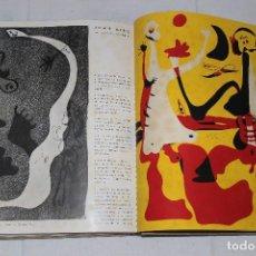 Libros antiguos: D'ACÍ D'ALLÀ. 24 VOLÚMENES DEL 1918 AL 1934. INCLUYE POCHOIR DE MIRÓ. Lote 114923371