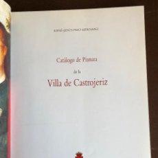 Libros antiguos: VILLA DE CASTROJERIZ(30€). Lote 115940507