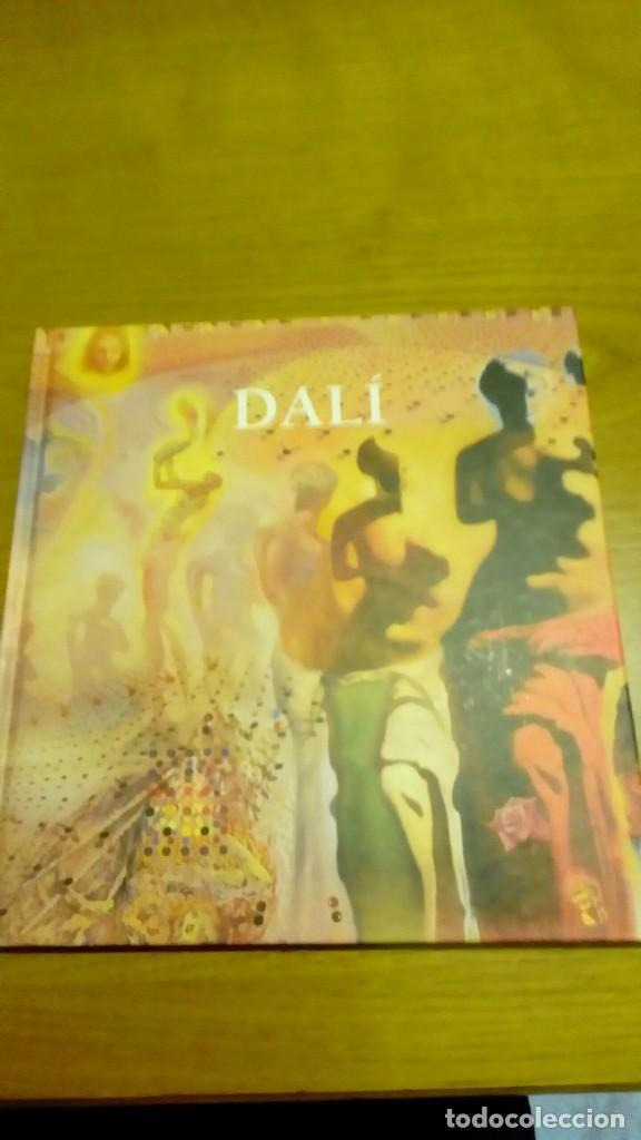 DALÍ (Libros Antiguos, Raros y Curiosos - Bellas artes, ocio y coleccion - Pintura)