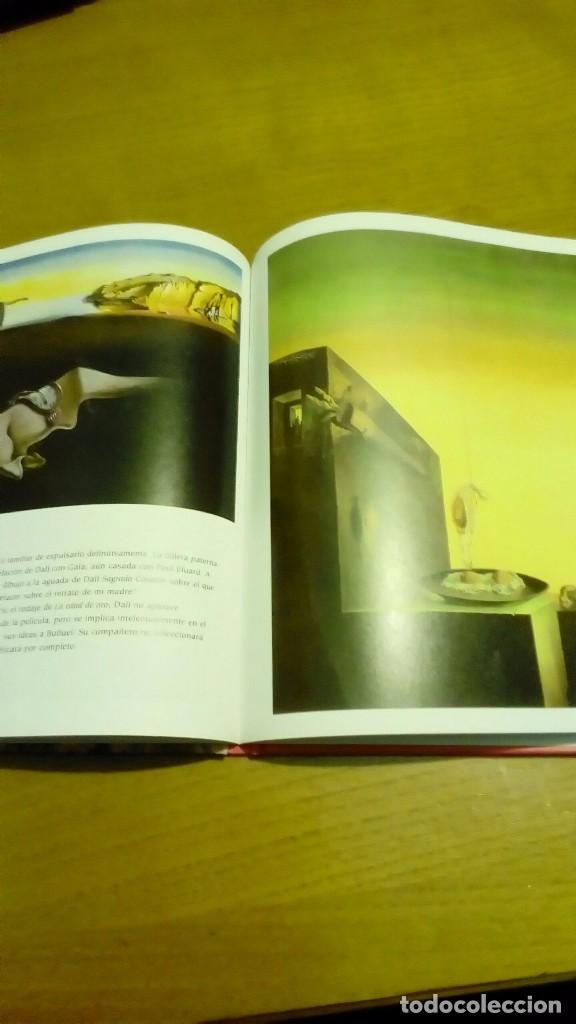 Libros antiguos: Dalí - Foto 3 - 116278991