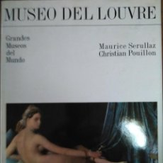 Libros antiguos: MUSEO DEL LOUVRE. Lote 116710315