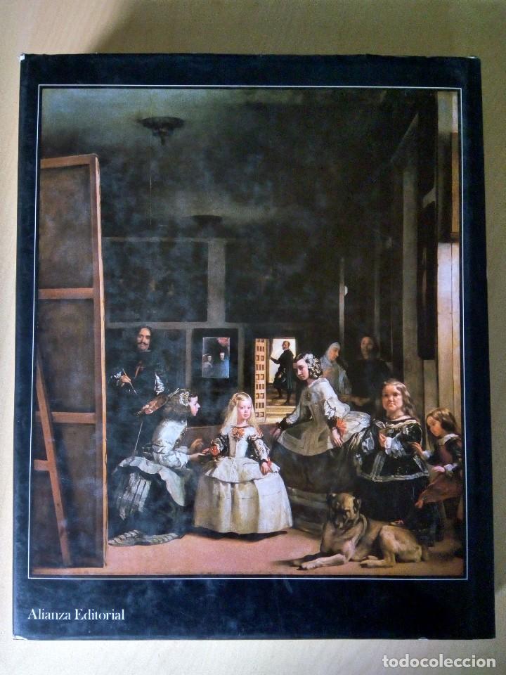 Libros antiguos: Velázquez, pintor y cortesano. Jonathan Brown - Foto 3 - 117454819