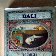 Libros antiguos: DALÍ DE DRAEGER. ED. BLUME.. Lote 117457155