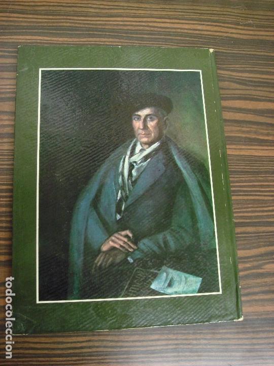 Libros antiguos: EL AUTORETRATO EN LA PINTURA ESPAÑOLA CONTEMPORANEA. 1973. - Foto 2 - 117620571
