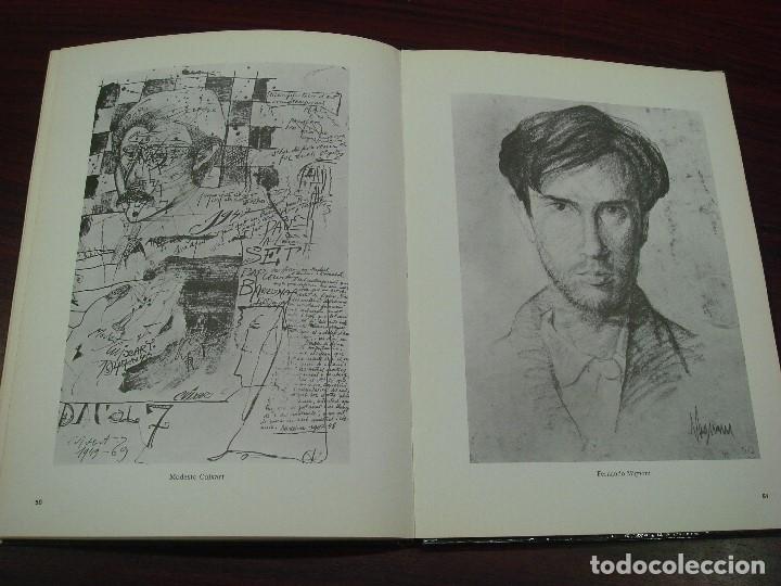 Libros antiguos: EL AUTORETRATO EN LA PINTURA ESPAÑOLA CONTEMPORANEA. 1973. - Foto 7 - 117620571