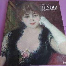 Libros antiguos: PASION POR RENOIR. MUSEO DEL PRADO 2010. Lote 118017223