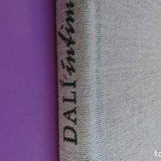 Libros antiguos: DALI INTIMO. Lote 118020219