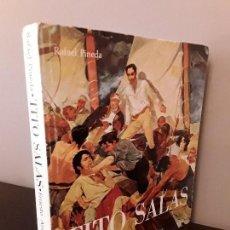 Libros antiguos: TITO SALAS - RAFAEL PINEDA - ERNESTO ARMITANO EDITOR - VENEZUELA. Lote 118052395