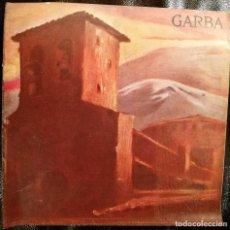 Libros antiguos: GARBA. REVISTA D´ART. AÑO II. Nº 10. 1906. Lote 120517859