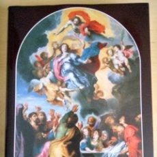 Libros antiguos: PINTURA FLAMENCA BARROCA (COBRES, SIGLO XIII). Lote 121585907