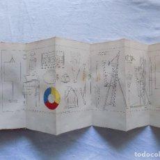 Libros antiguos: LIBRERIA GHOTICA. NOUVEAU MANUEL COMPLET. DU PEINTRE ET DU SCULPTEUR. 1858. MUCHOS GRABADOS. Lote 121909911