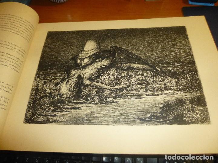 Libros antiguos: paul weber, inglaterra el enterrador de las pequeñas naciones, cuadros ingleses, con 11 laminas - Foto 4 - 122150119