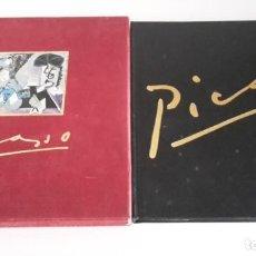 Libros antiguos: PABLO PICASSO CENTENARIO.. Lote 126544091