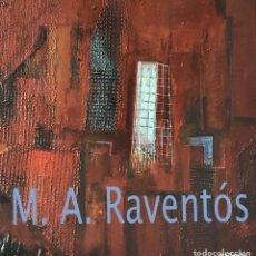 Libros antiguos: MARIA ASSUMPCIÓ RAVENTÓS. Lote 128011183