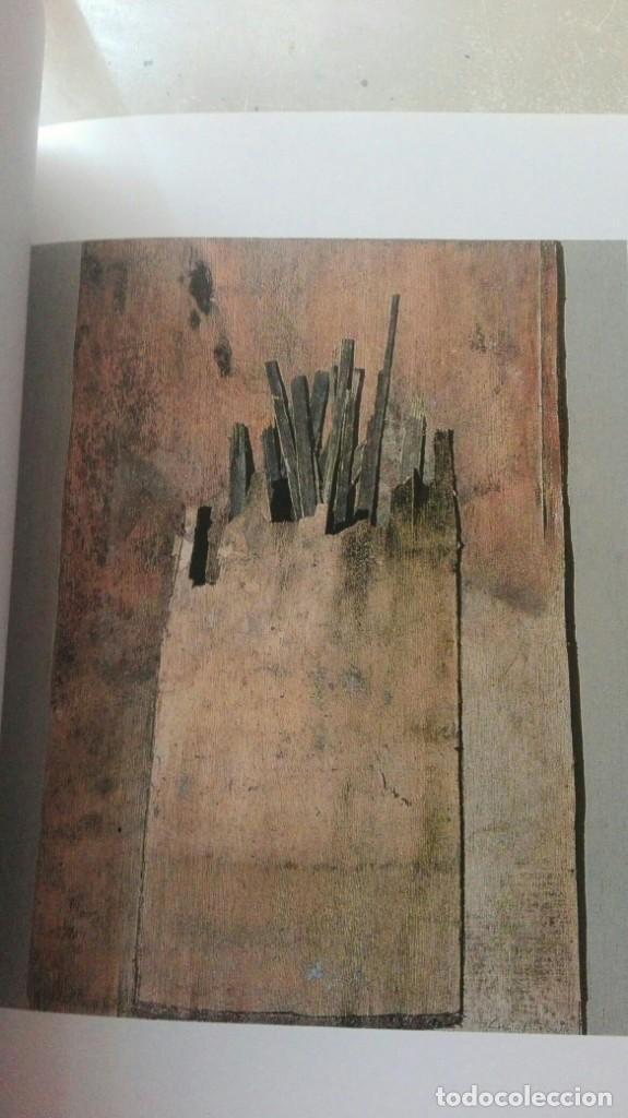 Libros antiguos: lucio muñoz 40 paginas ilustrado mira fotos 28x22 - Foto 2 - 240230735