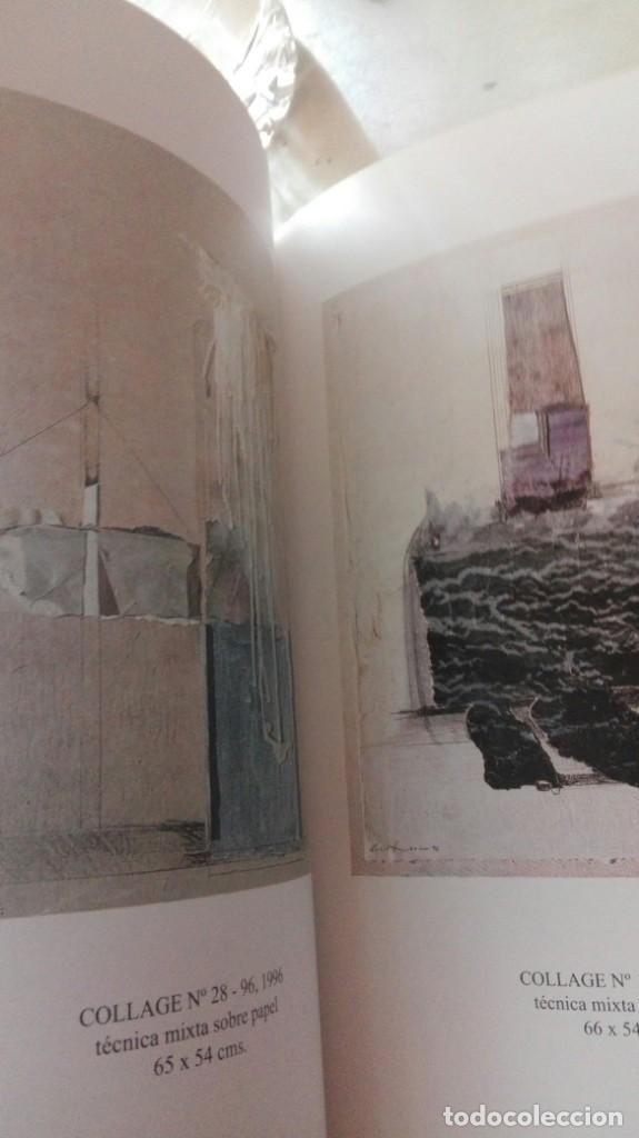 Libros antiguos: lucio muñoz 40 paginas ilustrado mira fotos 28x22 - Foto 3 - 240230735