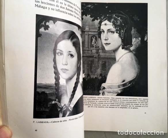 PRADOS : PINTORES MALAGUEÑOS CONTEMPORÁNEOS (MÁLAGA, 1933) BERNARDO FERRÁNDIZ; EMILIO OCÓN; J. DENIS (Libros Antiguos, Raros y Curiosos - Bellas artes, ocio y coleccion - Pintura)