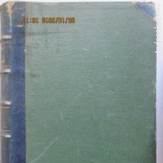 Libros antiguos: LA EXPOSICIÓN NACIONAL DE BELLAS ARTES DE MADRID 1890. TEXTO POR AUGUSTO COMAS Y BLANCO. . Lote 135520522