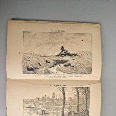 Libros antiguos: E BERNARD. 1ª FERIA DE PINTURA Y ESCULTURA DE PARIS 1882. CON 335 GRABADOS DE PRINCIPALES PINTORES. Lote 136832994