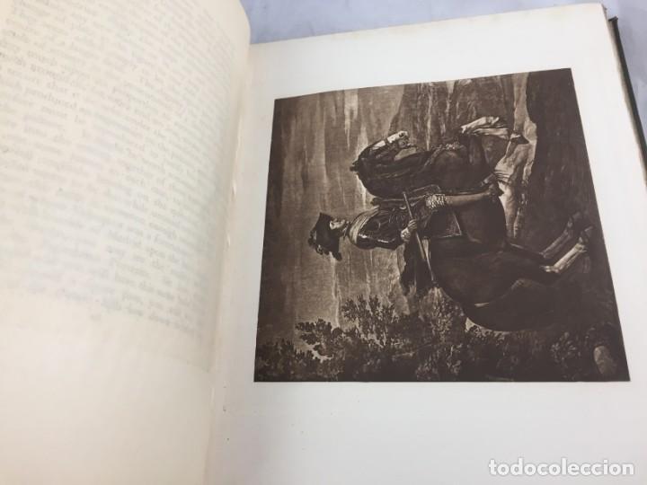 Libros antiguos: Tha Art Of Velasquez 1895 R.A.M. Stevenson 19 grabados papel especial ex-libris numerado 33/505 - Foto 7 - 138883294