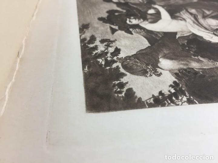 Libros antiguos: Tha Art Of Velasquez 1895 R.A.M. Stevenson 19 grabados papel especial ex-libris numerado 33/505 - Foto 9 - 138883294