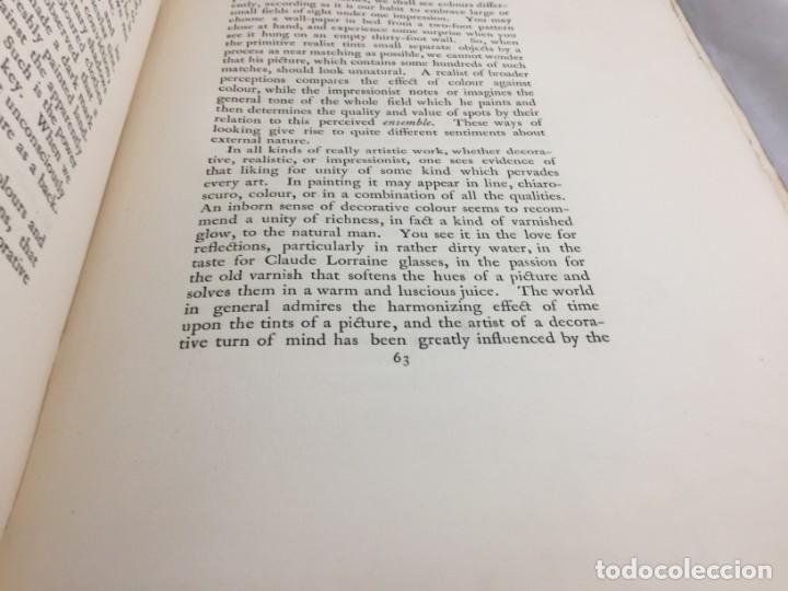 Libros antiguos: Tha Art Of Velasquez 1895 R.A.M. Stevenson 19 grabados papel especial ex-libris numerado 33/505 - Foto 10 - 138883294