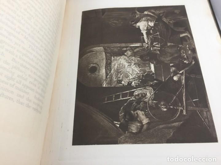 Libros antiguos: Tha Art Of Velasquez 1895 R.A.M. Stevenson 19 grabados papel especial ex-libris numerado 33/505 - Foto 11 - 138883294