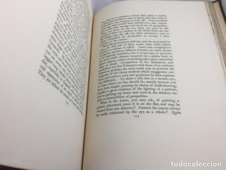 Libros antiguos: Tha Art Of Velasquez 1895 R.A.M. Stevenson 19 grabados papel especial ex-libris numerado 33/505 - Foto 13 - 138883294