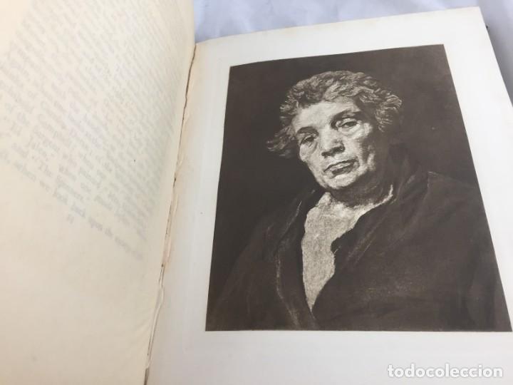 Libros antiguos: Tha Art Of Velasquez 1895 R.A.M. Stevenson 19 grabados papel especial ex-libris numerado 33/505 - Foto 14 - 138883294