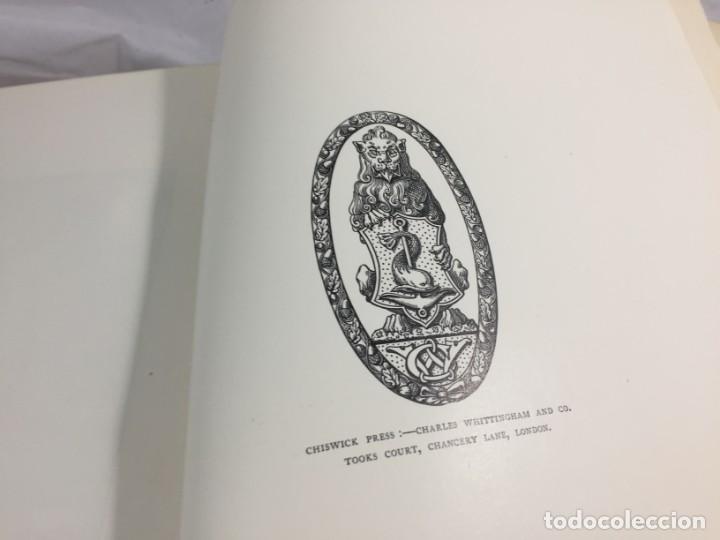 Libros antiguos: Tha Art Of Velasquez 1895 R.A.M. Stevenson 19 grabados papel especial ex-libris numerado 33/505 - Foto 16 - 138883294