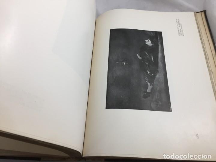Libros antiguos: Tha Art Of Velasquez 1895 R.A.M. Stevenson 19 grabados papel especial ex-libris numerado 33/505 - Foto 19 - 138883294