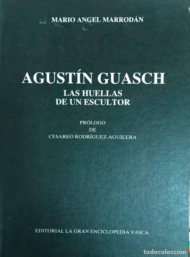 AGUSTIN GUASCH (Libros Antiguos, Raros y Curiosos - Bellas artes, ocio y coleccion - Pintura)
