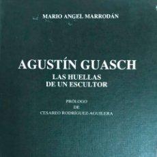 Libros antiguos: AGUSTIN GUASCH. Lote 139968206