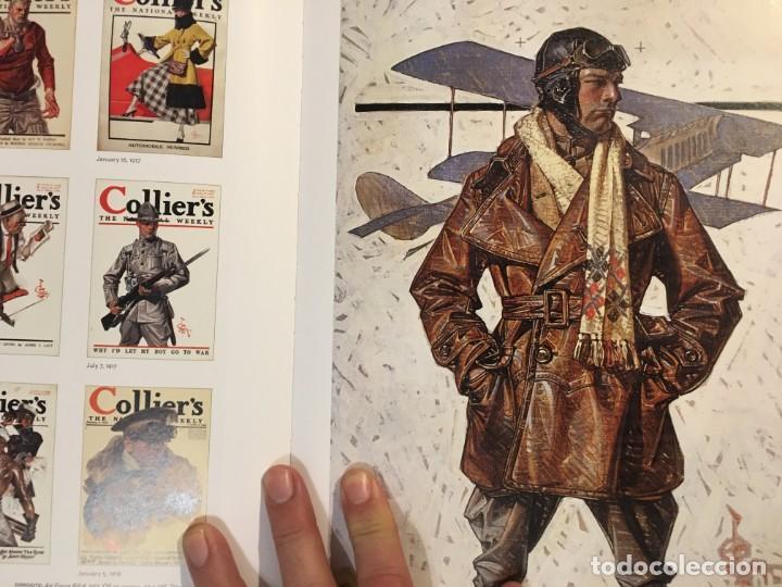 Libros antiguos: J.C. LEYENDECKER - LAURENCE S. CUTLER & JUDY GOFFMAN CUTLER - Foto 4 - 140156122