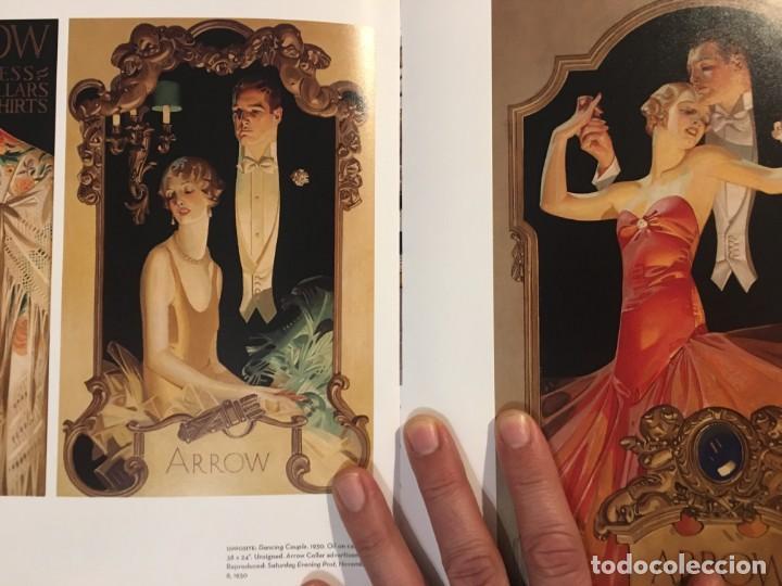 Libros antiguos: J.C. LEYENDECKER - LAURENCE S. CUTLER & JUDY GOFFMAN CUTLER - Foto 5 - 140156122